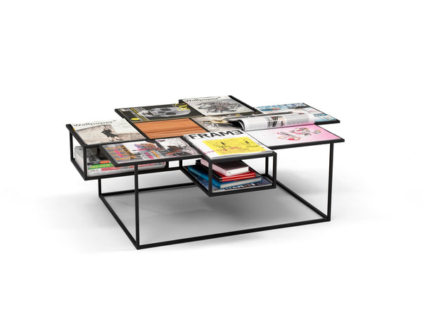 Vanity - Coffee Table by Linteloo | JANGEORGe Interior Design