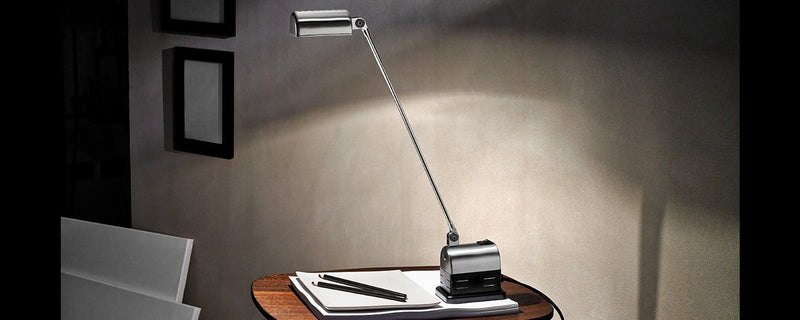 Daphinette LED - Table lamp by Lumina | JANGEORGe Interior Design
