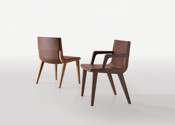 Acanto Chair | Maxalto | JANGEORGe Interior Design