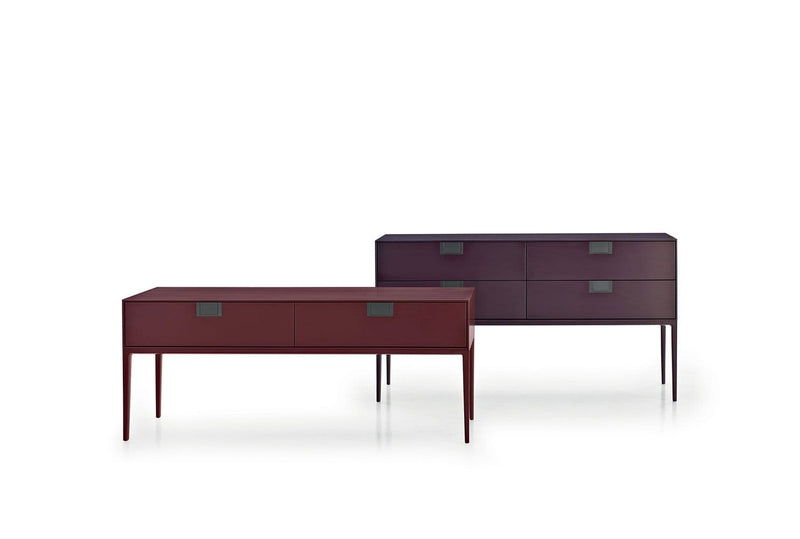 Alcor Consoles - Storage unit by Maxalto | JANGEORGe Interior Design