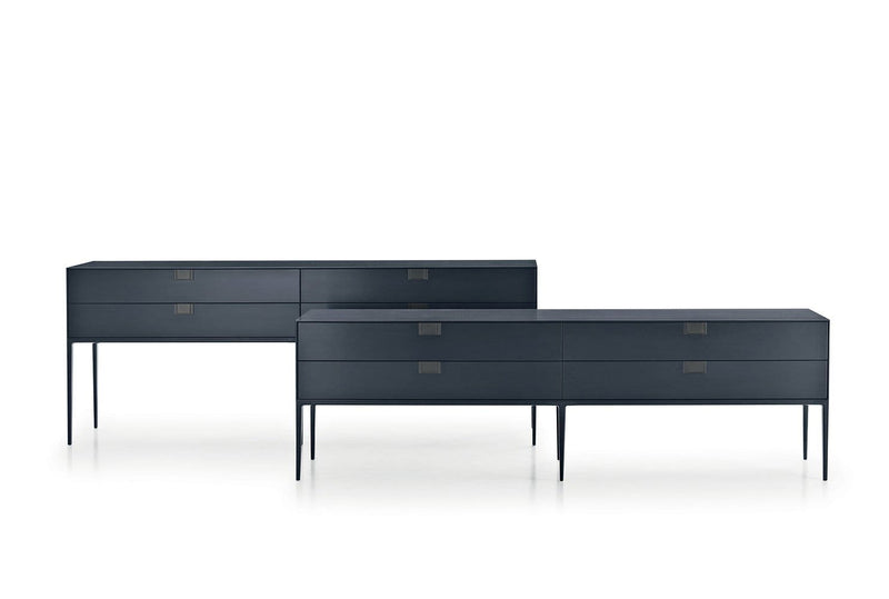 Alcor Consoles Storage Unit | Maxalto | JANGEORGe Interior Design