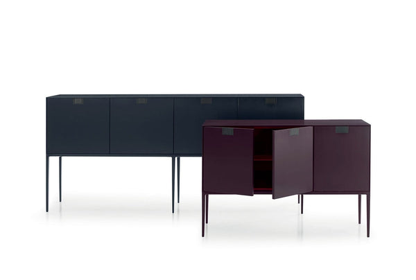 Alcor Sideboards Storage Unit | Maxalto | JANGEORGe Interior Design