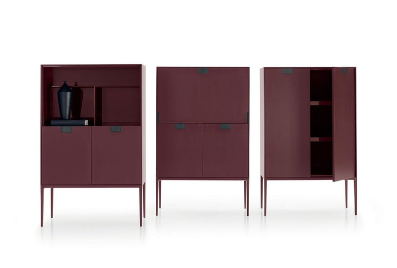 Alcor Storage Unit | Maxalto | JANGEORGe Interior Design