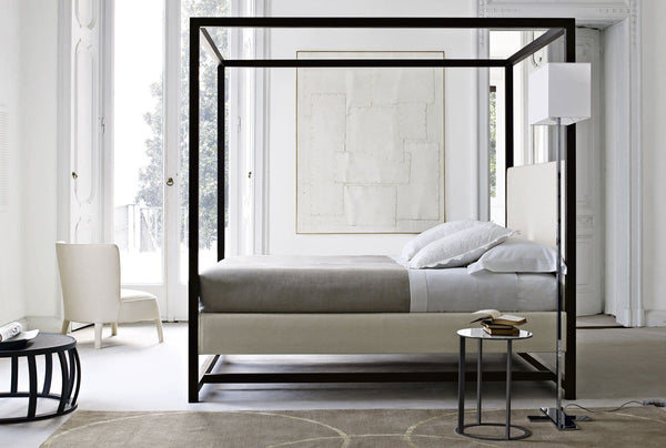 Alcova '09 - Bed by Maxalto | JANGEORGe Interior Design