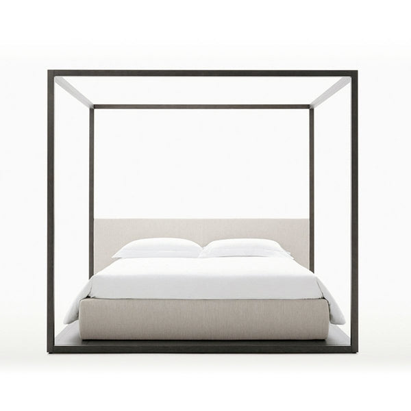 Alcova - Bed by Maxalto | JANGEORGe Interior Design