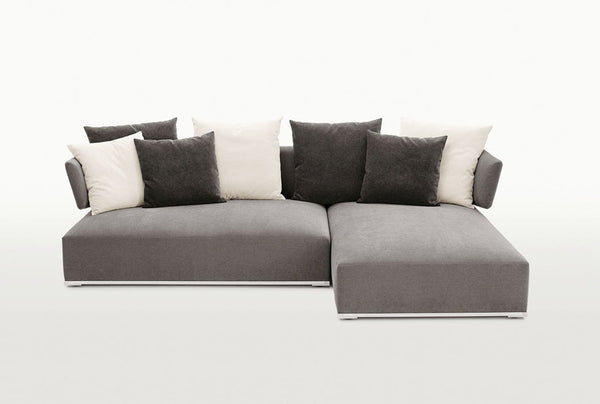 Amoenus - Sofa by Maxalto | JANGEORGe Interior Design