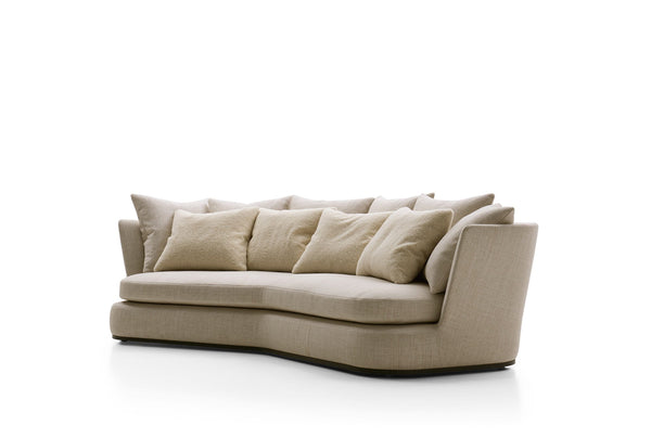 Apollo - Sofa by Maxalto | JANGEORGe Interior Design