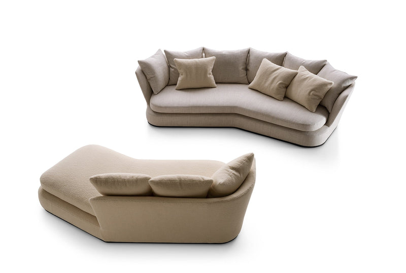 Apollo Sofa | Maxalto | JANGEORGe Interior Design