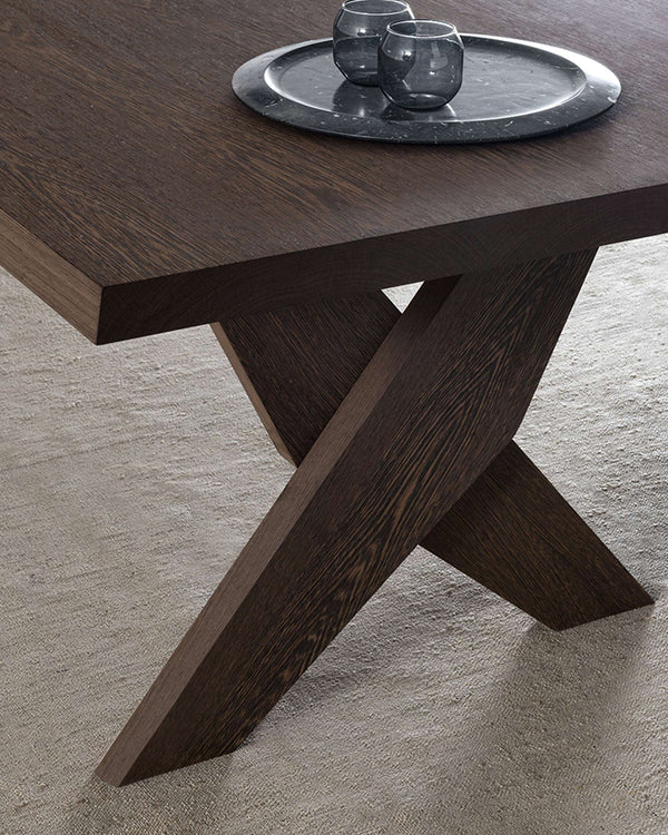 Ares Table | Maxalto | JANGEORGe Interior Design
