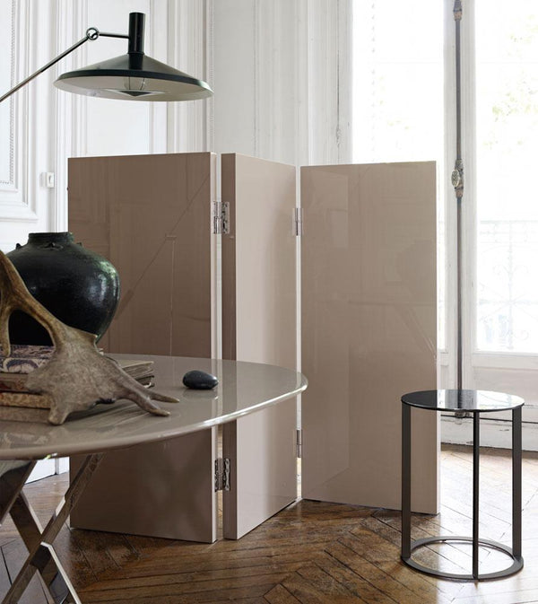 Arké - Room divider by Maxalto | JANGEORGe Interior Design