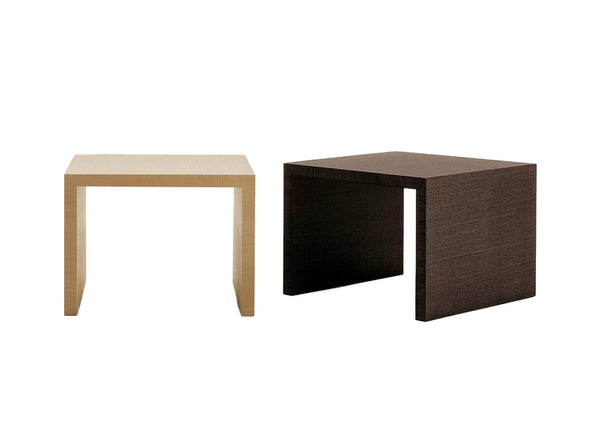 Arké - Small Table by Maxalto | JANGEORGe Interior Design