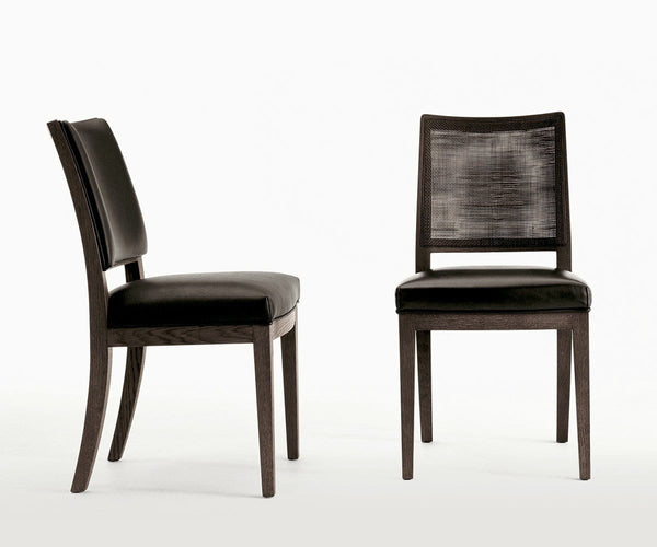 Calipso Chair | Maxalto | JANGEORGe Interior Design