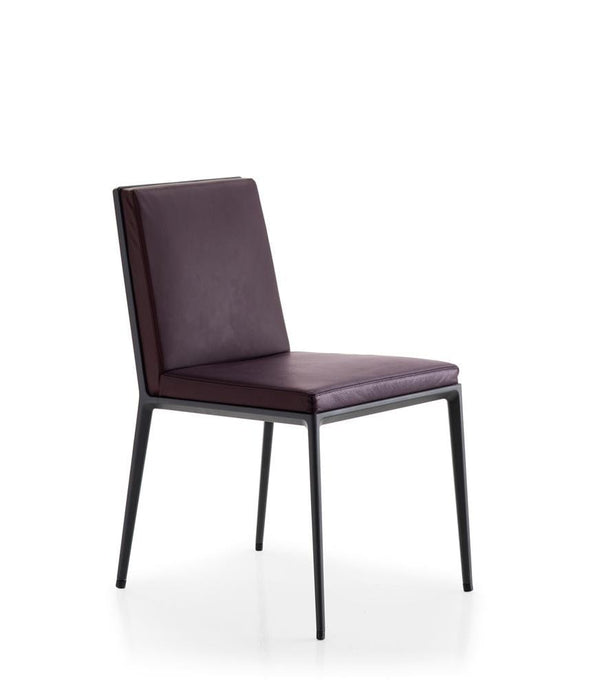 Caratos - Chair by Maxalto | JANGEORGe Interior Design