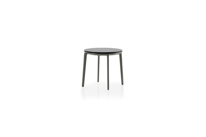 Caratos Small Table | Maxalto | JANGEORGe Interior Design