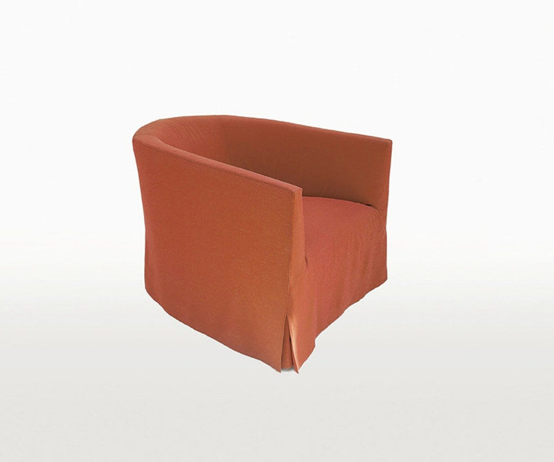 Crono - Armchair by Maxalto | JANGEORGe Interior Design