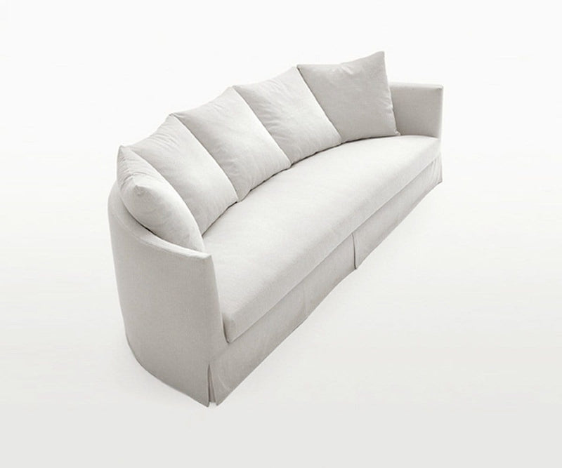 Crono - Sofa by Maxalto | JANGEORGe Interior Design