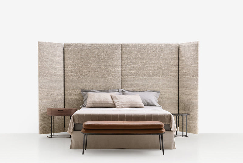 Dike Bed | Maxalto | JANGEORGe Interior Design