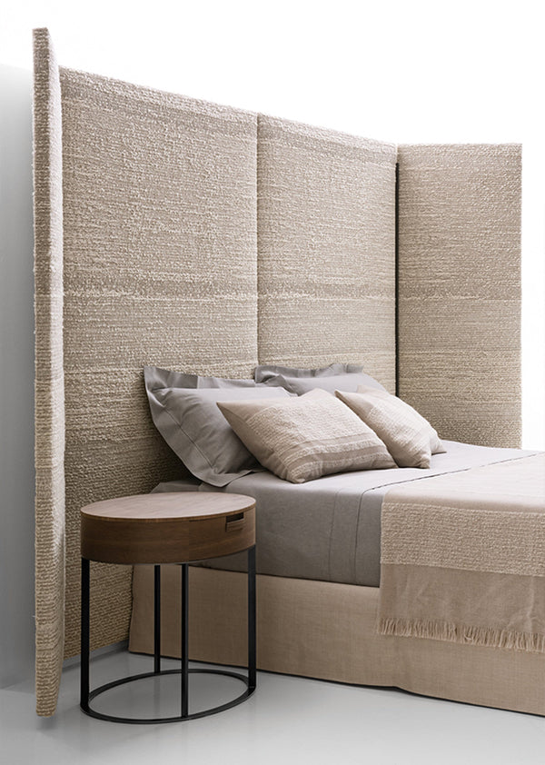 Dike - Bed by Maxalto | JANGEORGe Interior Design