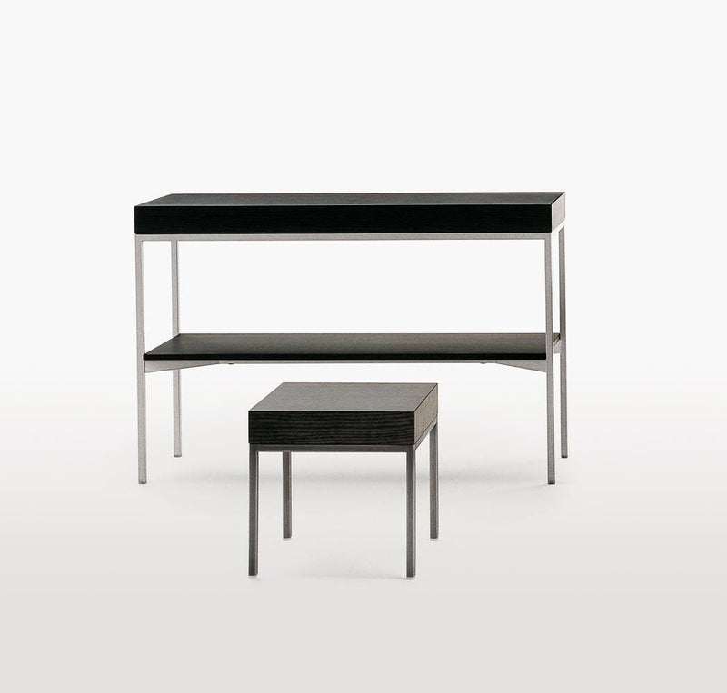 Ebe Small Table | Maxalto | JANGEORGe Interior Design