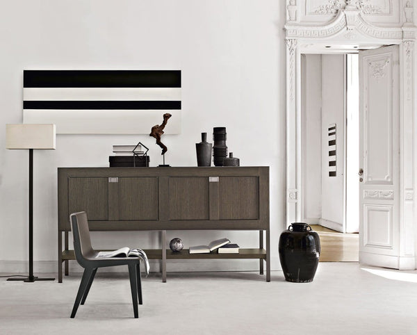 Eracle Sideboards - Storage Unit by Maxalto | JANGEORGe Interior Design