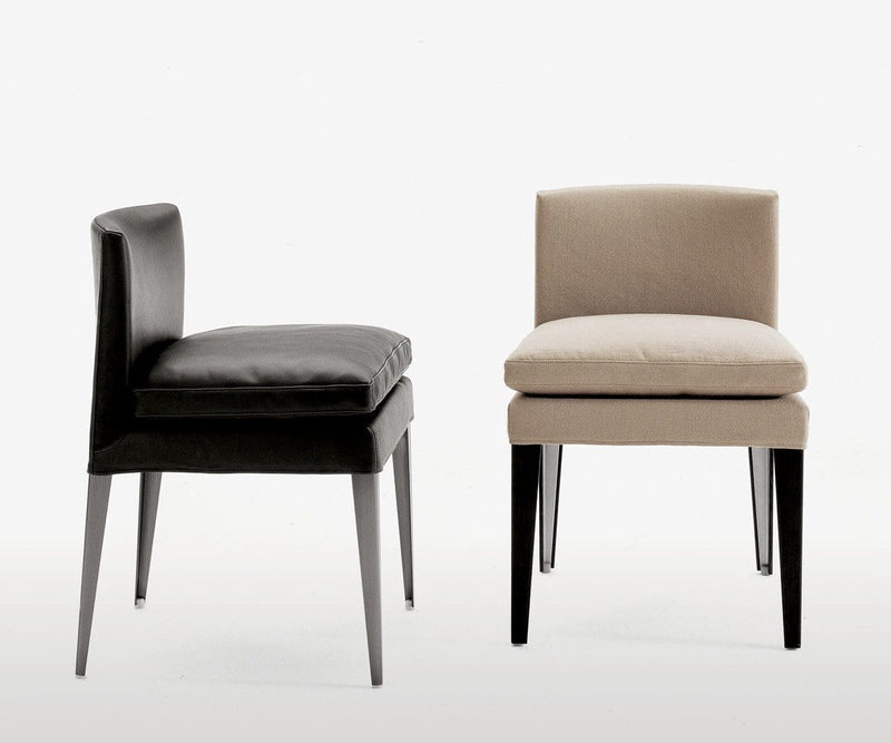 Eunice - Chair by Maxalto | JANGEORGe Interior Design