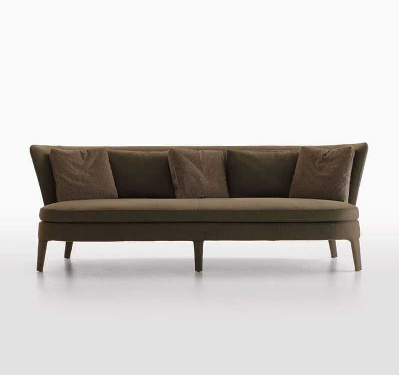 Febo - Sofa by Maxalto | JANGEORGe Interior Design