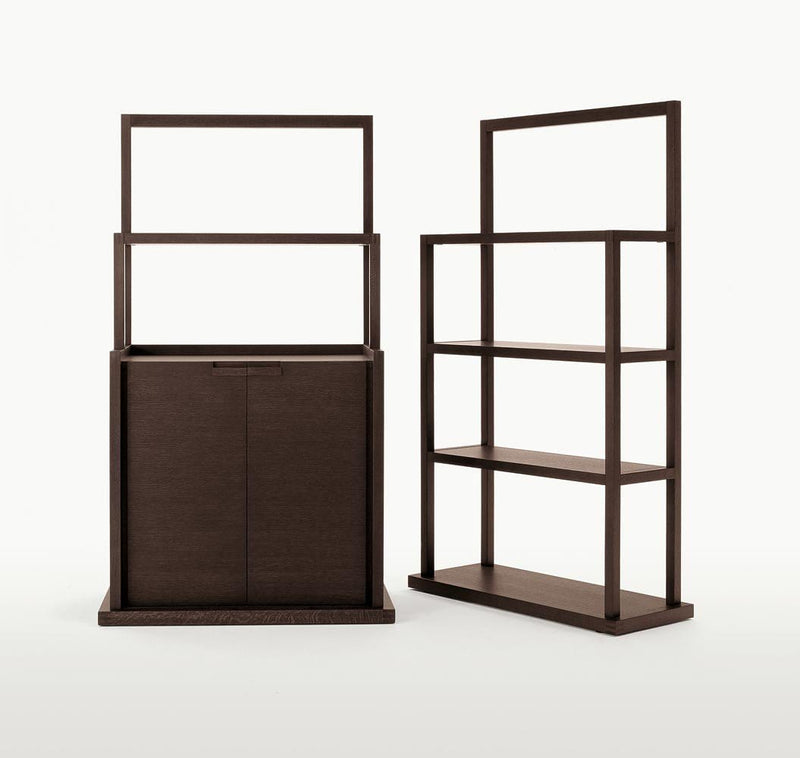 Incipit Storage Unit | Maxalto | JANGEORGe Interior Design