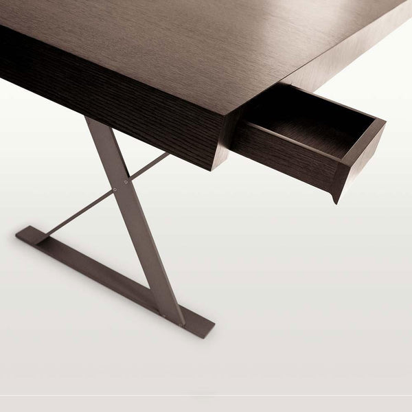 Max - Writing Desk by Maxalto | JANGEORGe Interior Design