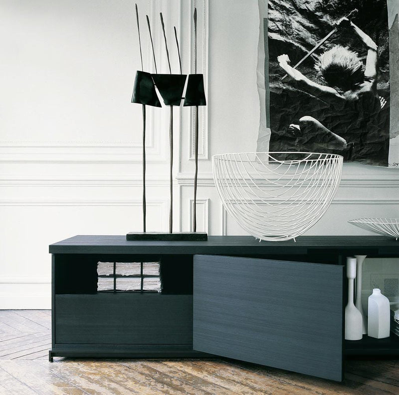 Mida Storage Unit | Maxalto | JANGEORGe Interior Design