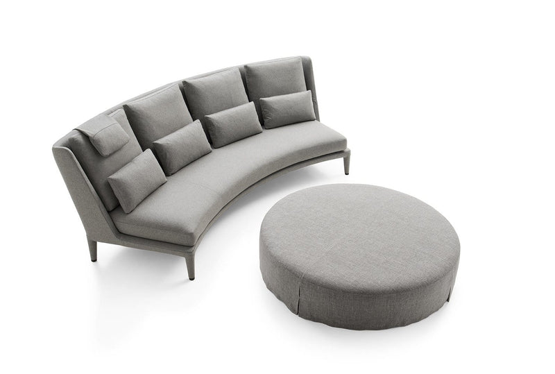 Nidus - Sofa by Maxalto | JANGEORGe Interior Design