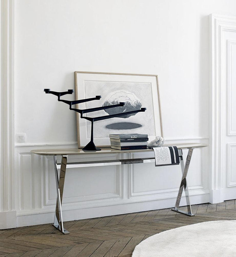 Pathos Table | Maxalto | JANGEORGe Interior Design