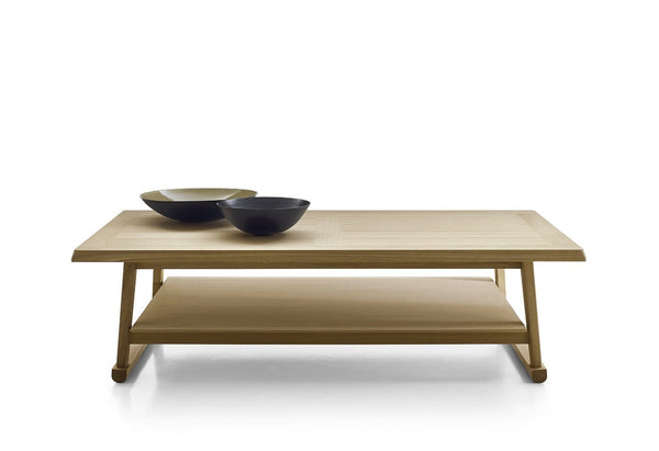 Recipio '14 - Small Tables by Maxalto | JANGEORGe Interior Design