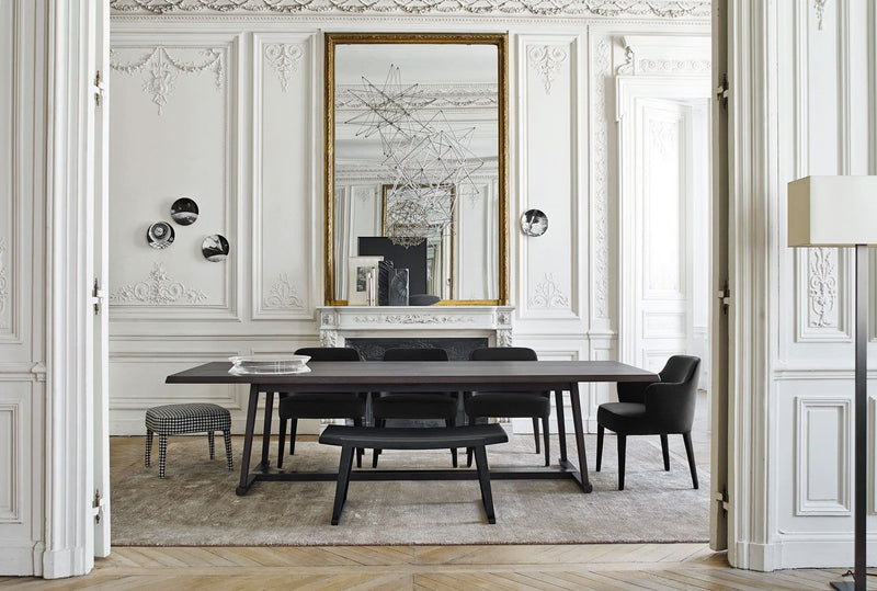 Recipio '14 - Table by Maxalto | JANGEORGe Interior Design