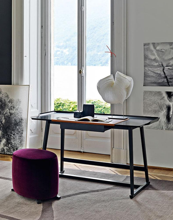 Recipio '14 - Writing Desk by Maxalto | JANGEORGe Interior Design