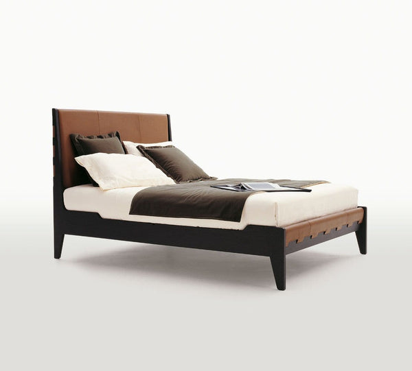 Talamo - Bed by Maxalto | JANGEORGe Interior Design