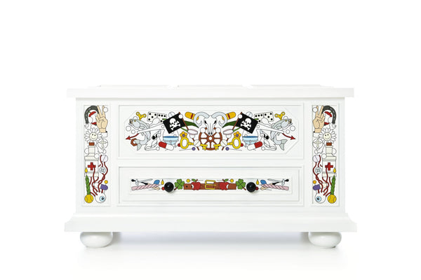 Altdeutsche - Chest by Moooi | JANGEORGe Interior Design