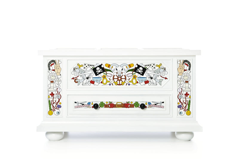 Altdeutsche Chest | Moooi | JANGEORGe Interior Design