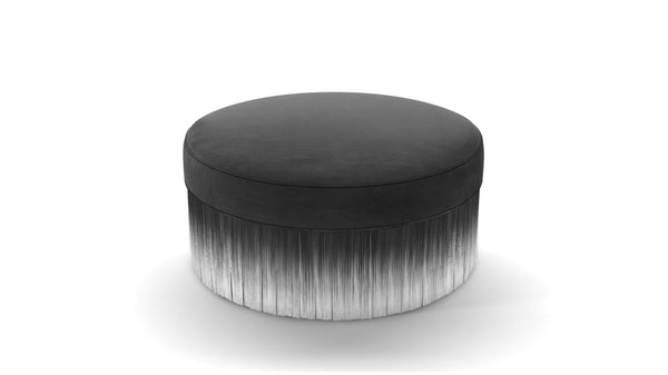 Amami - Pouf by Moooi | JANGEORGe Interior Design