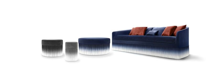 Amami - Sofa by Moooi | JANGEORGe Interior Design