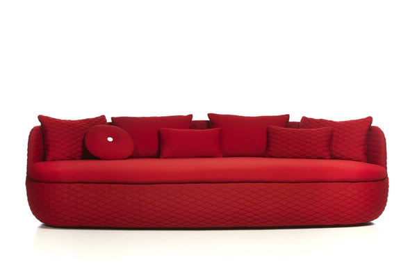 Bart - Daybed by Moooi | JANGEORGe Interior Design