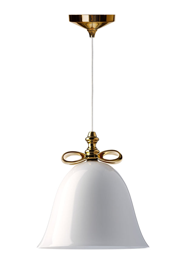 Bell Lamp Suspension Lamp | Moooi | JANGEORGe Interior Design