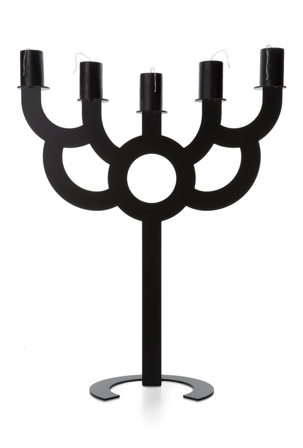 Bold - Candle holder by Moooi | JANGEORGe Interior Design