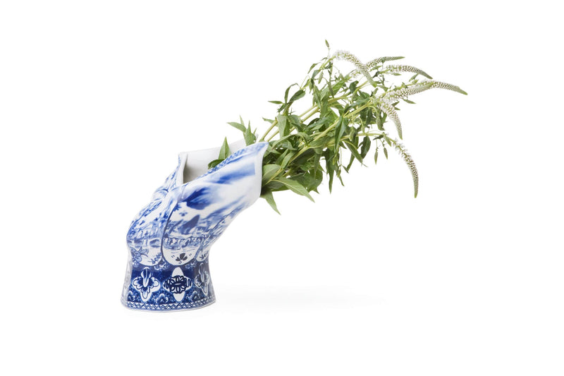 Blow Away - Vase by Moooi | JANGEORGe Interior Design