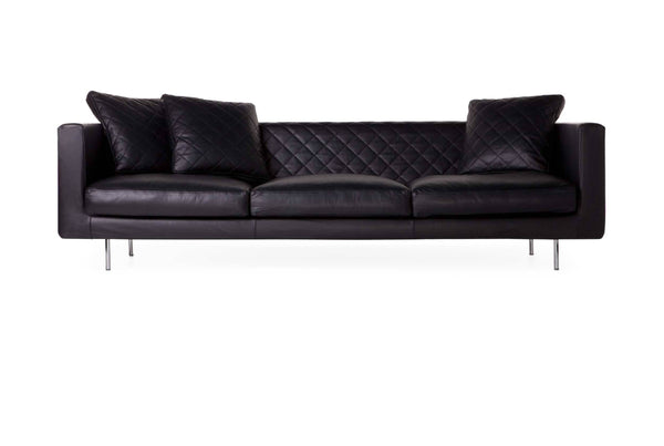 Boutique Triple Seater Sofa | Moooi | JANGEORGe Interior Design