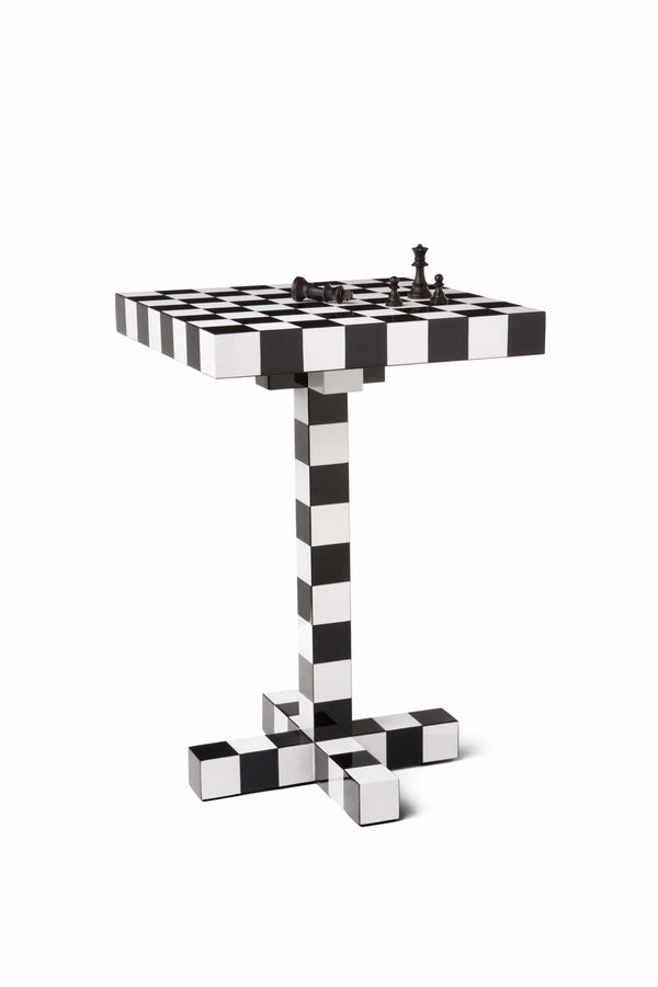 Chess Table Side Table | Moooi | JANGEORGe Interior Design