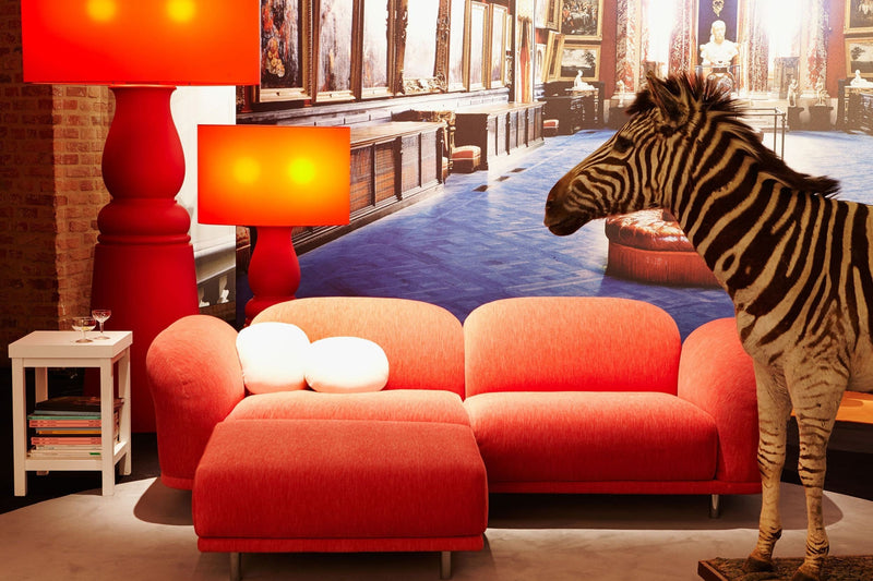 Cloud Footstool | Moooi | JANGEORGe Interior Design
