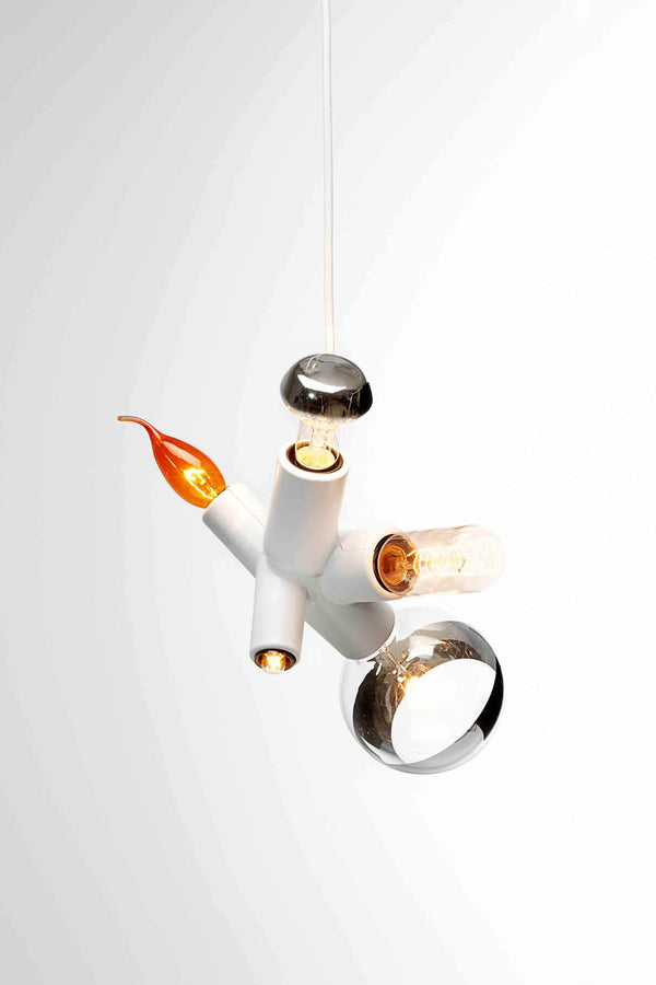 Clusterlamp Suspension Lamp | Moooi | JANGEORGe Interior Design