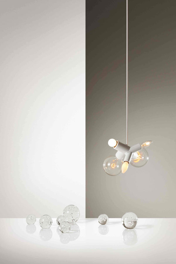 Clusterlamp UL - Suspension lamp by Moooi | JANGEORGe Interior Design
