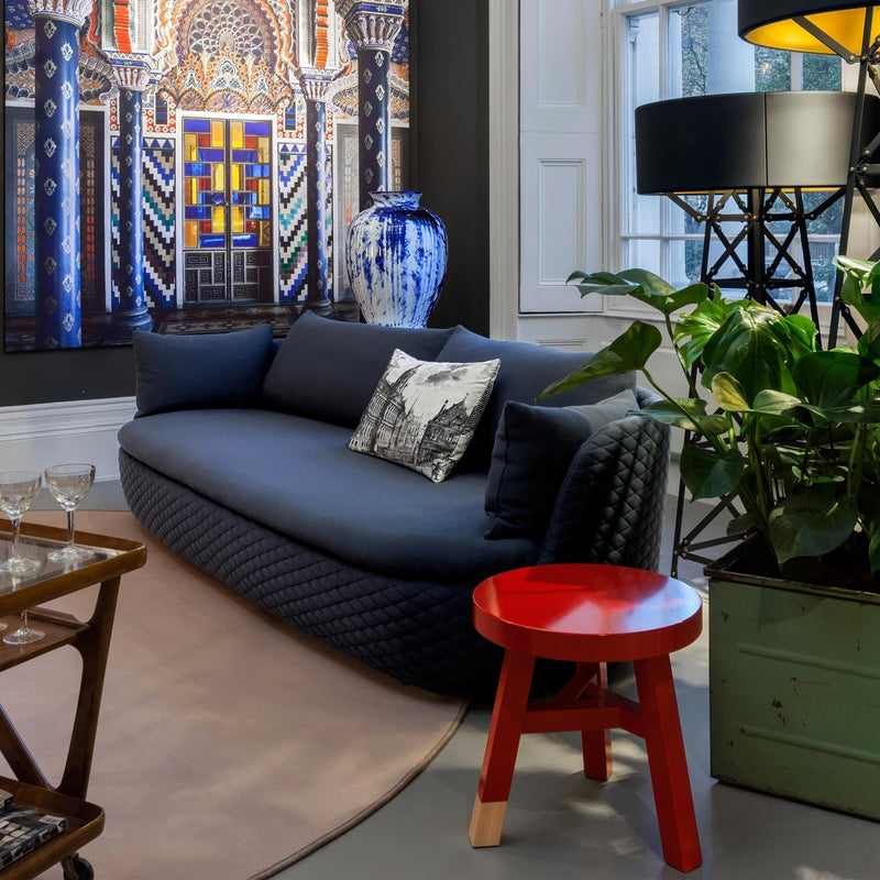 Common Comrades - Side table by Moooi | JANGEORGe Interior Design