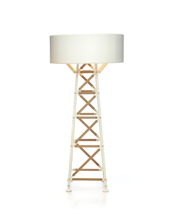 Construction Lamp - Floor lamp by Moooi | JANGEORGe Interior Design